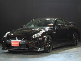 日産 GT-R 3.8 大阪なおみ選手 日産ブランドアンバサダー就任記念モデル 4WD ワンオーナー 50台限定車 限定カラー