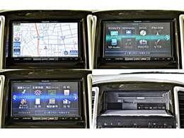 ワイドで明るい液晶画面、簡単な操作方法、多機能ナビゲーション。知らない街でも安心です。パナソニック ストラーダ 「CN-HW860D」