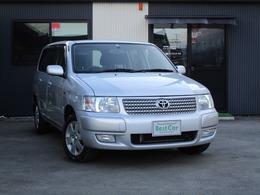 トヨタ サクシード 1.5 TX Gパッケージ リミテッド 4WD