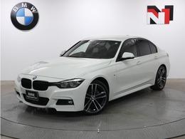 BMW 3シリーズ 320i Mスポーツ エディション シャドー 19AW ACC Rカメラ LED 衝突軽減 車線逸脱