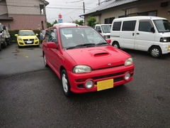 スバル ヴィヴィオ の中古車 660 GX-R 大分県大分市 13.0万円