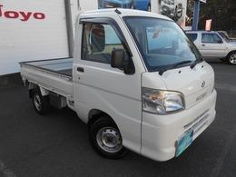 ダイハツ ハイゼットトラック 660 エアコン・パワステスペシャル VS 3方開 4WD エアコン パワステ 4WD