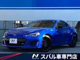 スバル BRZ 2.0 STI スポーツ 純正ナビ バックカメラ 6速MT 禁煙車