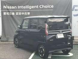愛知日産の中古車は全車【保証付き】!安心してお買い求めいただけます!