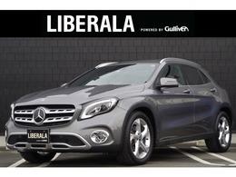 メルセデス・ベンツ GLAクラス GLA220 4マチック 4WD 黒革 レーダーSFT Pリアゲート Bカメラ