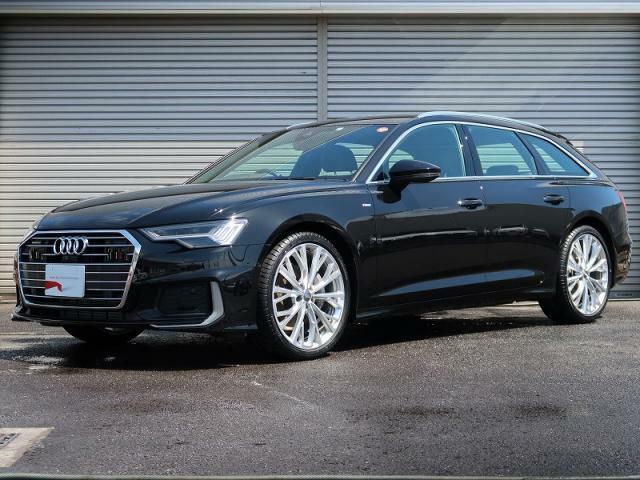 2020年 Audi認定中古車