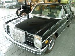 メルセデス・ベンツ Sクラス M・ベンツ 250SE 1969-72モデル