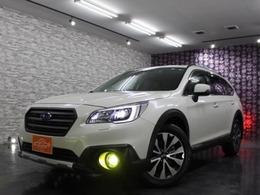 スバル レガシィアウトバック 2.5 リミテッド 4WD 1オ-ナ- アイサイト サンル-フ ナビTV
