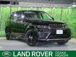 ランドローバー レンジローバースポーツ HSE (ディーゼル) 4WD 認定 スライディングルーフ ハンズフリー