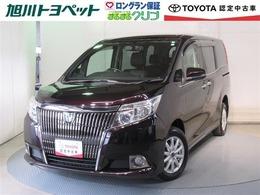 トヨタ エスクァイア 2.0 Gi 4WD フルセグメモリーナビ・バックカメラ装備