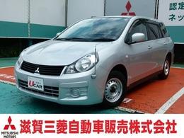 三菱 ランサーカーゴ 1.5 15G ナビ 地デジ 100V電源