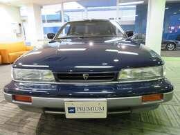 H2年3月 レパード アルティマ VG30DEエンジン 人気のコンツートン