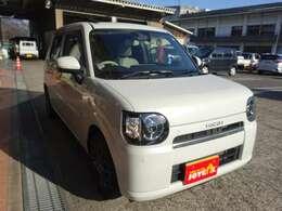 修復歴車の為、福井県内の方にのみ販売致します。