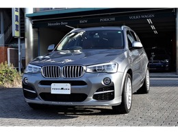 BMWアルピナ XD3 ビターボ アルラット 4WD 限定180台