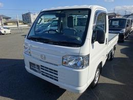 ホンダ アクティトラック 660 アタック 4WD AM/FMラジオ・キーレス