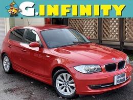 BMW 1シリーズ 116i 後期/禁煙/ETC/HID/CD/キーレス/AAC/純正AW