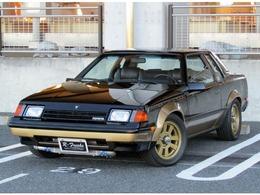 トヨタ セリカ2ドアクーペ GT-LTD