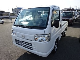 ホンダ アクティトラック 660 アタック 4WD AF/FMラジオ