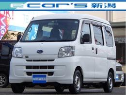 スバル サンバー 660 トランスポーター 4WD ドライブレコーダー ETC キーレス
