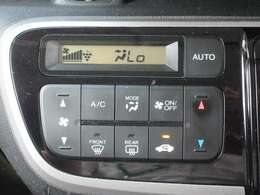 オートエアコン室内の温度を一定に保ってくれる優れもの!運転中にエアコンに気を取られることもなく集中でき、居心地のいい居住空間をサポートしてくれます♪◆お気軽にご連絡下さい。【無料】0066-9711-101897