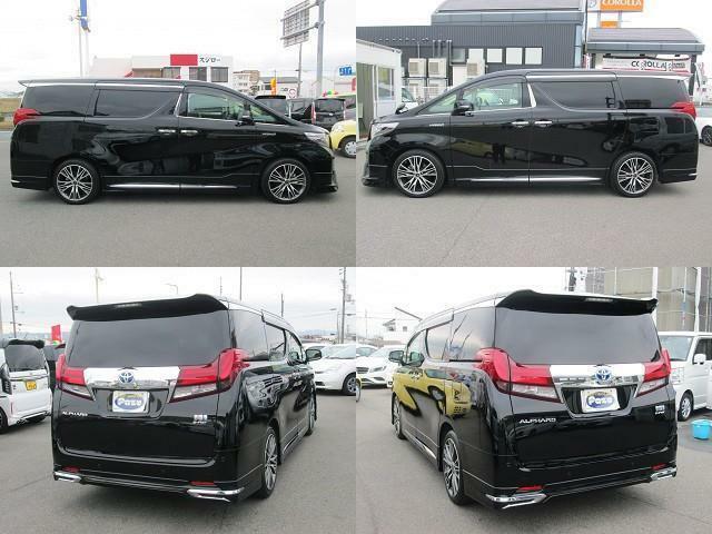 ◎大きなキズ凹みもなく綺麗なお車でタナベ製ダウンサスが装備されています!!