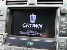 HDDナビ付き!地デジTV、DVD再生、音楽録音機能も有り。
