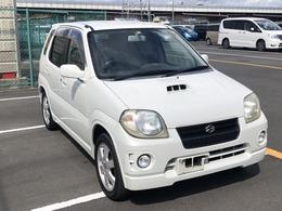 スズキ Kei 660 スポーツ ターボ/5速MT/タイミングチェーン/車検5/3