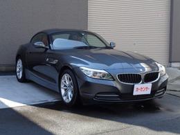 BMW Z4 sドライブ 20i ハイライン 純ナビTV・ミラーETC革シート・ターボ
