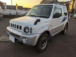 スズキ ジムニーワイド 1.3 4WD