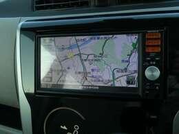ナビの型番はMM115D-Wです。地デジTV CD,AM,FMチュ-ナ- Bluetooth等装備