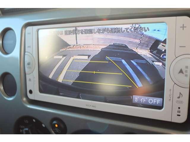純正SDナビ!バックカメラも付いておりますので、駐車も楽チンです!
