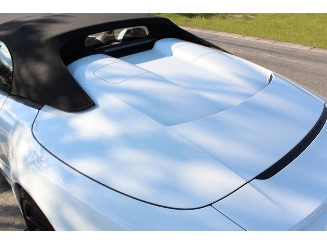「911 GT3」や「911R」由来の自然吸気4リッターエンジンが搭載されています!