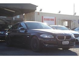 BMW 5シリーズ 528i