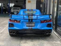 6.2L LT2 V8