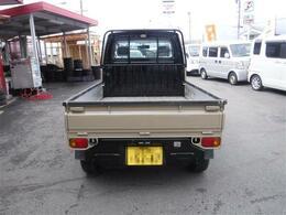 5MT&パートタイム4WD!
