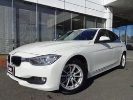 BMW 3シリーズ 320i 16AW衝突軽減クルコン禁煙1オナ認定中古車