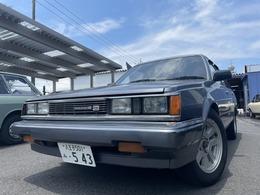 トヨタ カリーナバン 4AG 換装 5ナンバー GT仕様