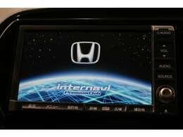 メーカー装着HDDナビ フルセグTV付き DVD再生できます