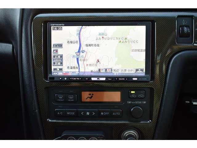 カロッツェリアHDDナビ♪CD・DVD・地デジTV・Mサーバー・Bluetooth・バックカメラ