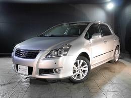 トヨタ ブレイド 2.4 G 4WD ナビ Bモニター ETC 本革シート