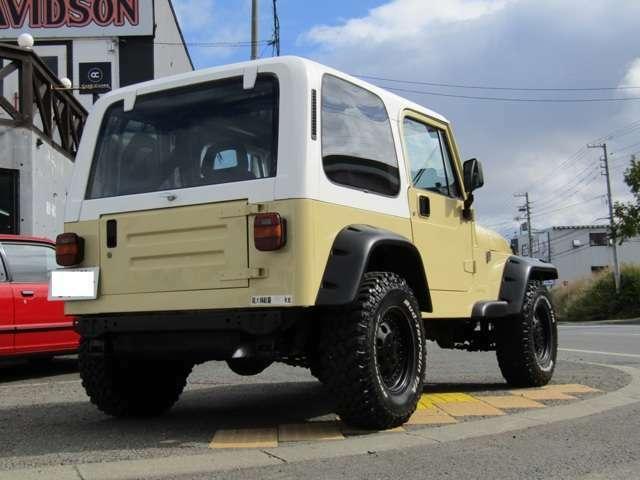 4WD!!