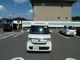 ホンダの新車はもちろん!試乗車を中心に高品質な車両を多数ご用意してあります。