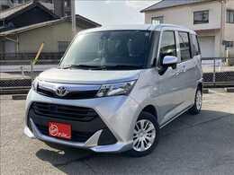 トヨタ タンク 1.0 X S パワースライドドア スマートアシスト