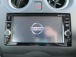 純正SDナビ『嬉しいナビ付き車両ですので、ドライブも安心です☆DVD再生可能です♪』