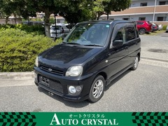 スバル プレオ の中古車 660 RS 兵庫県西宮市 24.8万円