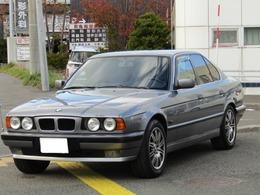 BMW 5シリーズ 525 iX  4WD