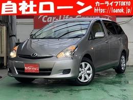 トヨタ ウィッシュ 1.8 X Lエディション