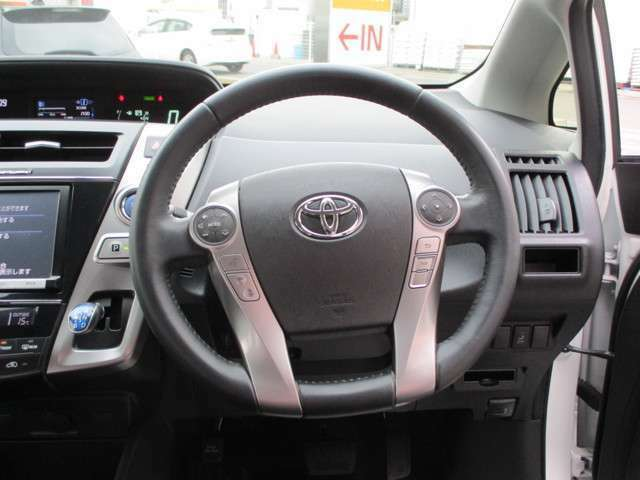 万が一の場合も、全国のトヨタテクノショップで保証修理が受けられる、オールトヨタのU-Car保証です。