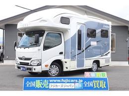 トヨタ カムロード ナッツRV クレア5.0XXエボリューション ソーラーP 家庭用エアコン トリプルサブB