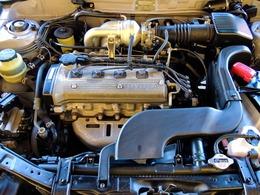 水冷直列4気筒DOHC